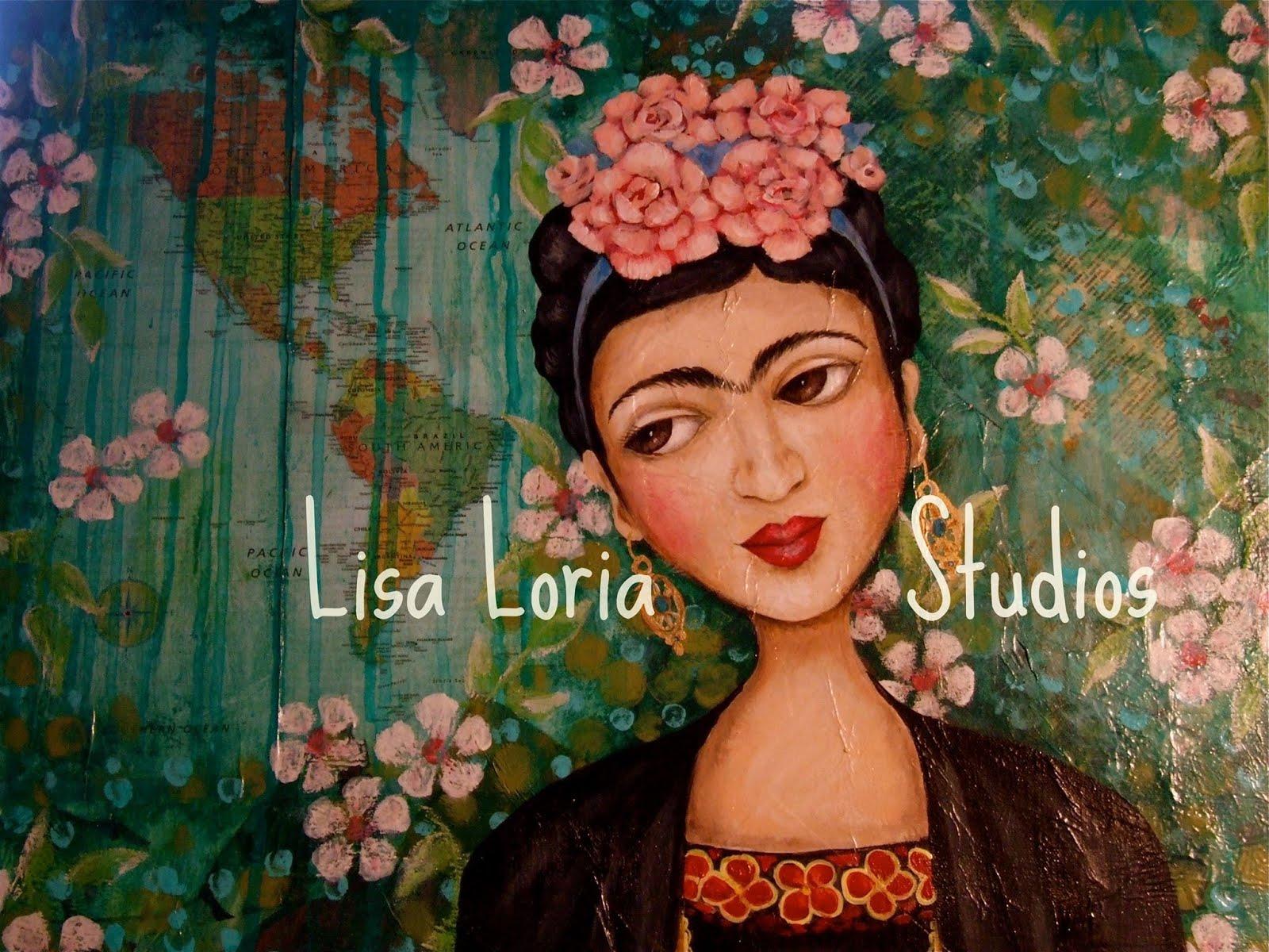 Lisa Loria