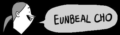 EUNBEAL CHO