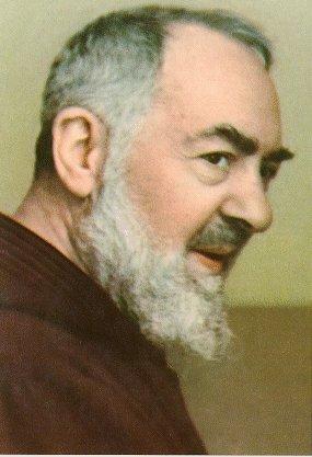 San Pio de Pietrelchina. OFM Cap.