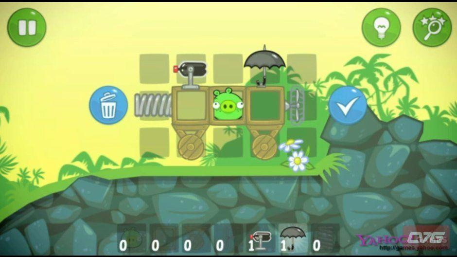Bad Piggies (2012) Full PC Game Mediafire Resumable Download Links