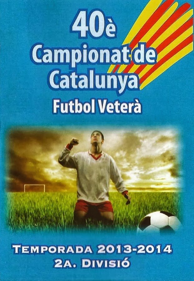 calendari temporada 2013-2014