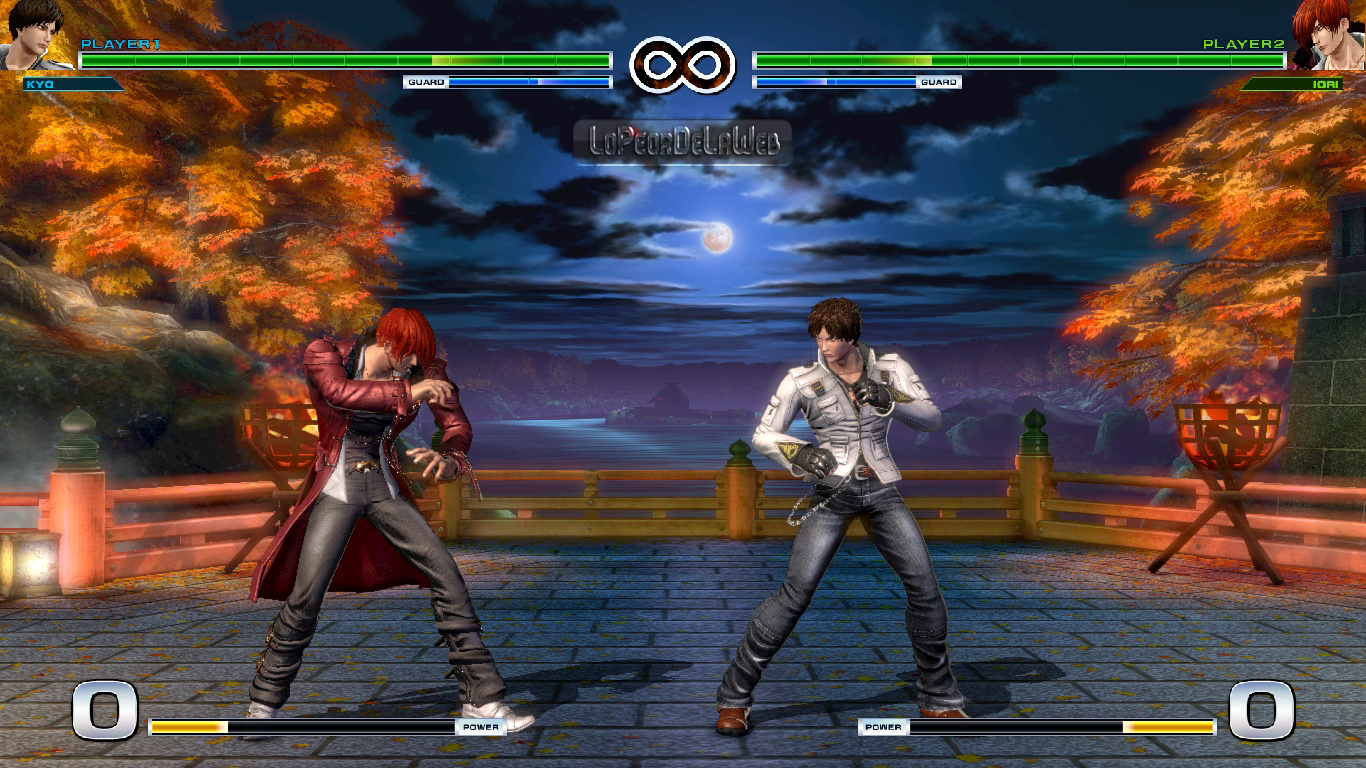 THE King Of Fighters XIV Steam Edition (Español) (PC-GAME)
