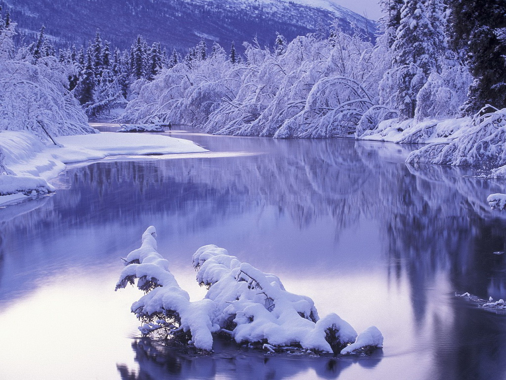 Winter Wallpaper Gif Free Wallpapers Winter wallpaper