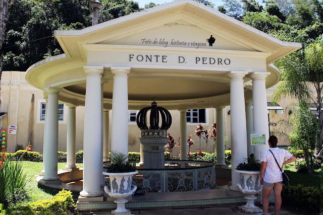 Caxambu - Minas Gerais