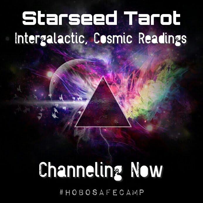 Get a Starseed Tarot Reading