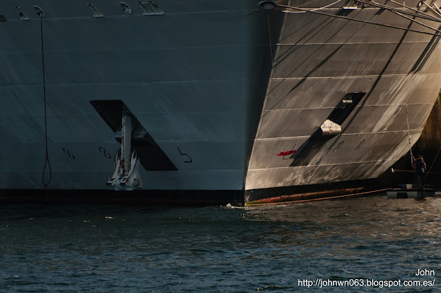 msc opera, vigo, msc cruceros