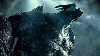 Pacific Rim - Mechas contra Monstruos (review).