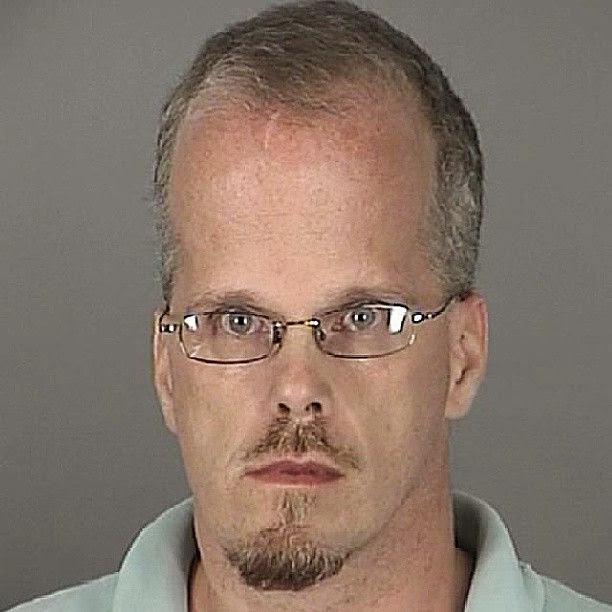 World Of Mysteries: Scary Mugshots (29 pics) Ugly Funny Looking Guys