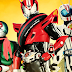 Kamen Rider Black é confirmado no Super Hero Taisen 3