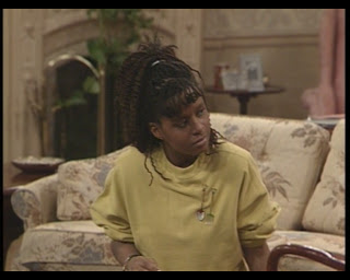 The Cosby Show Huxtable fashion blog Vanessa Tempestt Bledsoe