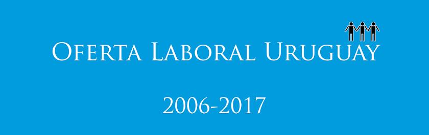 OFERTA LABORAL URUGUAY - OLU