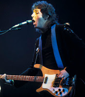 Paul McCartney 1976 image