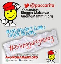 #8MingguNgeblog
