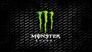 Monster Energy 3 HD Wallpaper