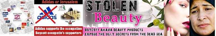 Boycott israHell!