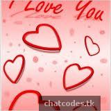love heart facebook chat code With this symbol for love you can express a multitude of emotions with just one character the heart symbol can be represented by various means (eg via ascii code, keyboard similar to facebook is true for the messenger service skype.