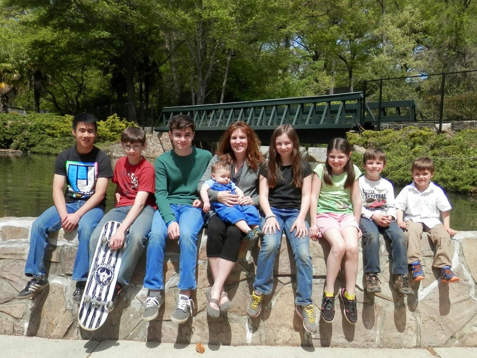 the Brelinsky bunch