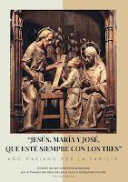 JESUS, MARIA Y JOSE, QUE ESTE SIEMPRE CON LOS TRES