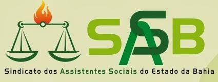SASB SINDICATO DAS ASSISTENTES SOCIAIS NO ESTADO DA BAHIA
