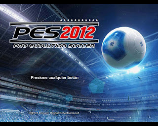 Free Download PES 2012 Final Full Version