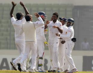 Sri Lanka vs Bangladesh 1st test 2014 Scorecard, Sri Lanka vs Bangladesh 2014 match result,
