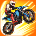 Bike Rivals Icon Logo