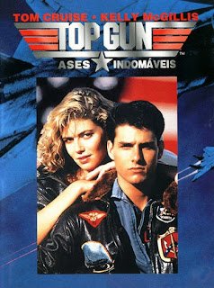 Top Gun: Ases Indomáveis - BDRip Dual Áudio