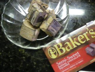Oreo Bites - recipe