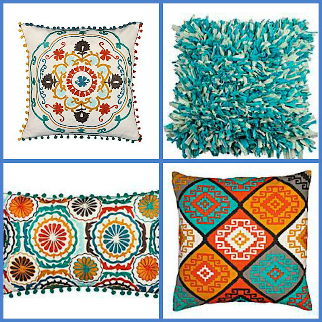 Js home collection westwing boho chic - Westwing cojines ...