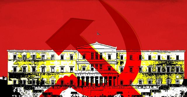 Η μεγάλη αλήθεια που κανεις δεν θέλει να ακουστεί για την Σόβιετ-Ελλάδα του σήμερα
