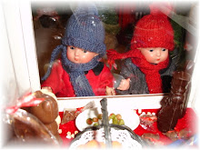 Sinterklaas-verhaaltje in boekvorm
