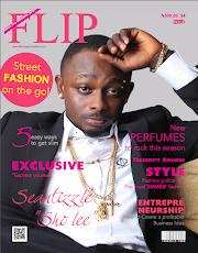 Flip Magazine Edition