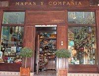 Librerías en Málaga