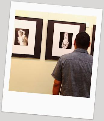 Falsas polaroids de Roosevelt Nina, by Guillermo Aldaya / PhotoConversa