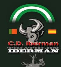 Iberman Triatlón La Luz Larga Distancia 2013 España / Portugal