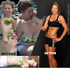 Nicole's Results