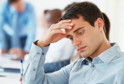 Penyakit yang Muncul Akibat Stres
