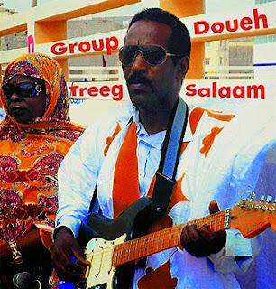 Group Doueh, Treeg Salaam