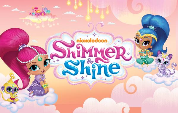 "NickALive!: Nickelodeon Junior France To Premiere ""Shimmer ..."