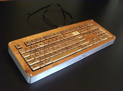 Creative and Unusual Computer Keyboards (15) 7