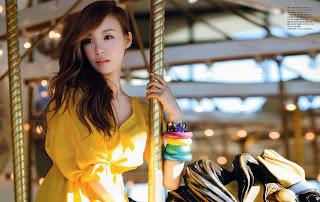 SNSD Tiffany (티파니; ティファニー) Wallpaper HD 5