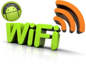Cara Merubah Tampilan Icon WiFi di Statusbar Android