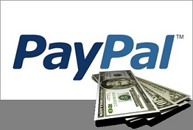 exchanger paypal