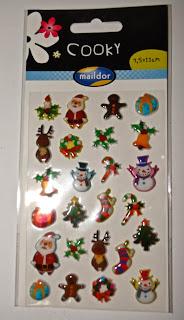 Stickers enfant décoratifs Cooky