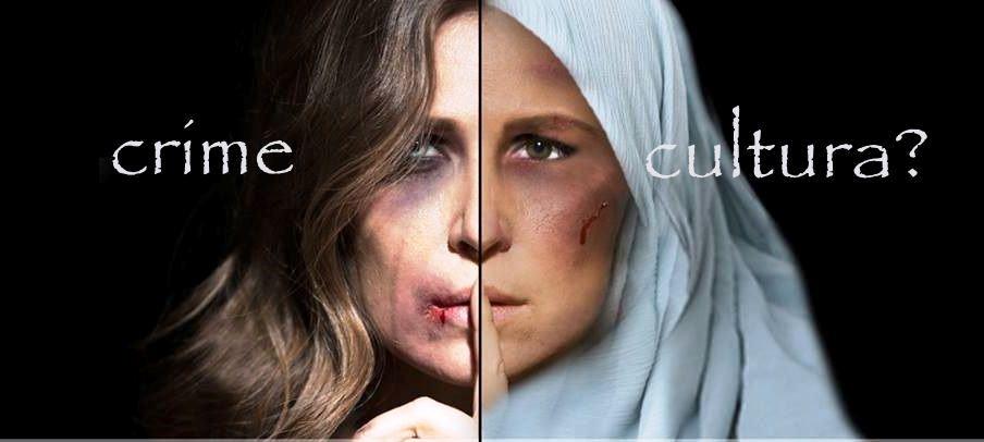 Crime vs 'Cultura'