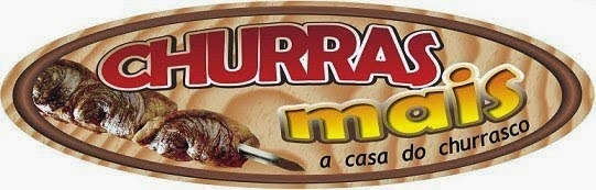 CHURRASMAIS - Te.: (12) 38812898