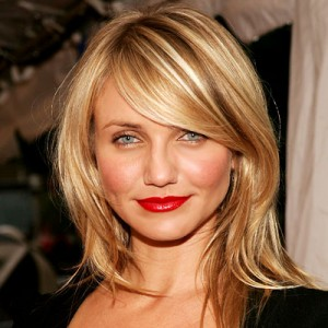 7 Best Haircuts for Round Face - Makeup And Beauty Home