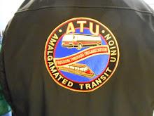 ATU 757 EXECUTIVE CANDIDATES