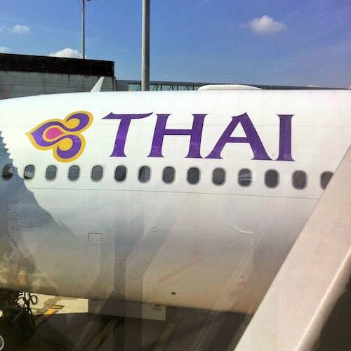 thai airways finanzielle probleme