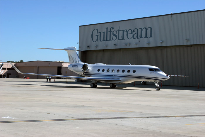 gulfstream g650 interior. Gulfstream G650